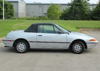 Picture of 1992 Mercury Capri 2 Dr STD Convertible, exterior