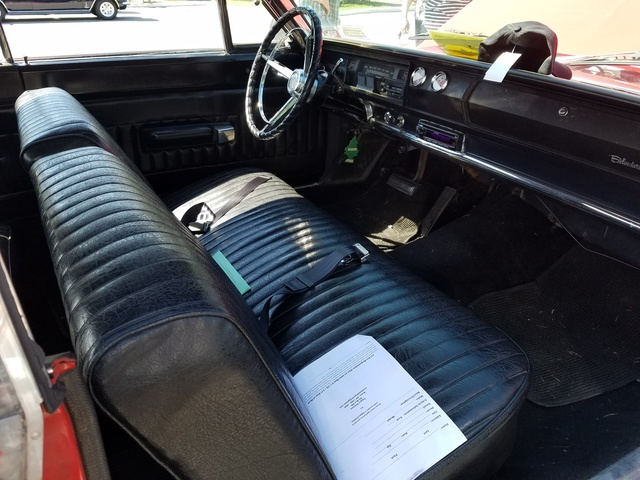 1966 Plymouth Belvedere Interior Pictures Cargurus