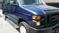Picture of 2008 Ford E-Series Wagon E-350 XL Super-Duty, exterior
