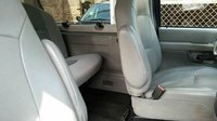 Picture of 2008 Ford E-Series Wagon E-350 XL Super-Duty, interior