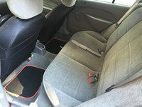 Picture of 1997 Mercury Tracer 4 Dr LS Wagon, interior