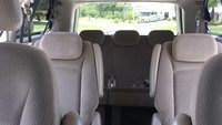 Picture of 2006 Chrysler Town & Country LX, interior