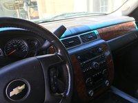 Picture of 2010 Chevrolet Silverado 3500HD LTZ Crew Cab DRW 4WD, interior