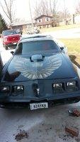 1979 Pontiac Grand Am Overview