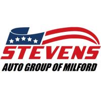 Stevens Ford of Milford logo