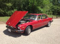 Picture of 1982 Jaguar XJ-Series XJ6 Sedan, exterior, gallery_worthy