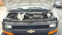 Picture of 2013 Chevrolet Express Cargo 2500, engine
