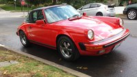 Picture of 1985 Porsche 911 Targa, exterior