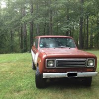 Picture of 1979 International Harvester Scout, exterior, gallery_worthy