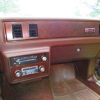 Picture of 1986 Chevrolet El Camino Base, interior