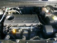 Picture of 2013 Hyundai Tucson Limited, engine