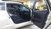 Picture of 2013 Honda CR-Z EX, interior