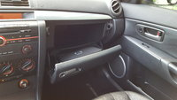 Picture of 2005 Mazda MAZDA3 S Hatchback, interior