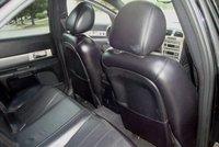 Picture of 2004 Lincoln LS V8 Sport, interior