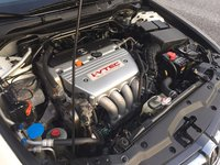 Picture of 2004 Acura TSX Sedan FWD with Navigation, engine, gallery_worthy