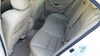 Picture of 2004 Acura TSX Sedan FWD with Navigation, interior, gallery_worthy