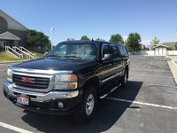 Picture of 2007 GMC Sierra Classic 1500 4 Dr SLE2 Crew Cab 4WD, exterior