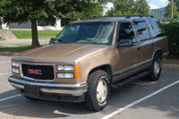 Picture of 1996 GMC Yukon SLT 4WD, exterior