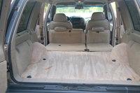 Picture of 1996 GMC Yukon SLT 4WD, interior