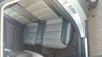 Picture of 2001 Audi Allroad Quattro 4 Dr Turbo AWD Wagon, interior, gallery_worthy