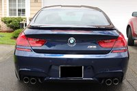 Picture of 2015 BMW M6 Coupe, exterior