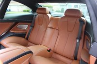 Picture of 2015 BMW M6 Coupe, interior