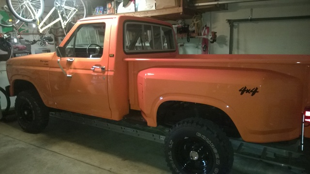 Picture of 1980 Ford F-100
