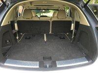 Picture of 2014 Acura MDX AWD Tech Pkg, interior