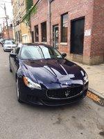Picture of 2014 Maserati Quattroporte S, exterior