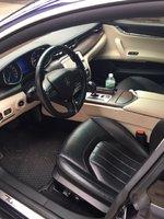 Picture of 2014 Maserati Quattroporte S, interior