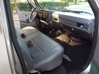 Picture of 1981 Chevrolet C/K 10 Scottsdale Standard Cab SB, interior