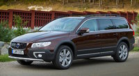 2016 Volvo XC70 Picture Gallery
