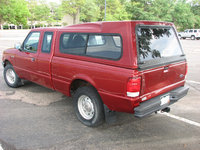 Picture of 2000 Ford Ranger XL Extended Cab SB, exterior