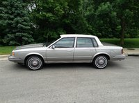 Picture of 1993 Oldsmobile Cutlass Ciera 4 Dr SL Sedan, exterior