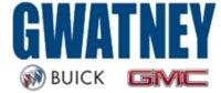 Gwatney Buick GMC logo