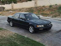 Picture of 1992 Acura Legend LS Coupe FWD, exterior, gallery_worthy