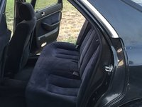 Picture of 1992 Acura Legend LS Coupe FWD, interior, gallery_worthy