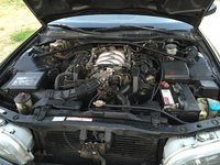 Picture of 1992 Acura Legend LS Coupe, engine