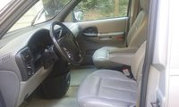 Picture of 2000 Oldsmobile Silhouette 4 Dr GL Passenger Van Extended, interior