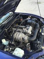 Picture of 2004 Mazda MX-5 Miata LS, engine