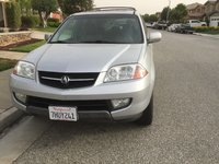 Picture of 2003 Acura MDX AWD Touring w/ Navigation, exterior
