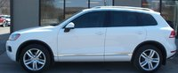 Picture of 2012 Volkswagen Touareg TDI Lux