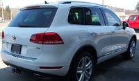 Picture of 2012 Volkswagen Touareg TDI Lux, exterior