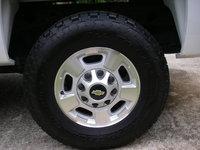 Picture of 2013 Chevrolet Silverado 2500HD LT Crew Cab SB 4WD, exterior