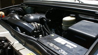 Picture of 2004 Hummer H2 Luxury, engine