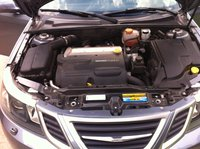 Picture of 2010 Saab 9-3 Base, engine
