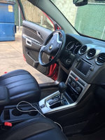 Picture of 2015 Chevrolet Captiva Sport LT, interior