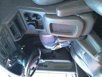Picture of 2003 Chevrolet Silverado 1500HD LT Crew Cab Short Bed 2WD, interior