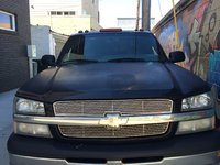 Picture of 2003 Chevrolet Silverado 1500HD LT Crew Cab Short Bed 2WD, exterior