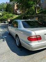 Picture of 1997 Mercedes-Benz SL-Class SL320, exterior